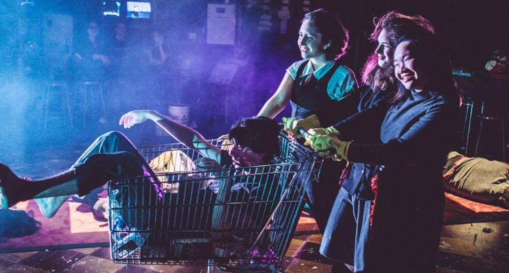 Night Market: Meet the Artists (Pt. 1!)