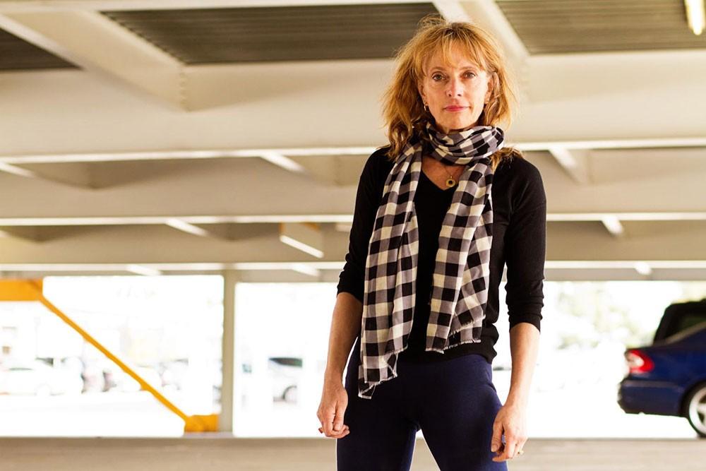 Heidi Duckler wins a Horton Award