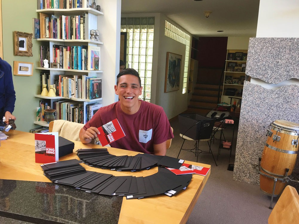 4 ways interning at a non-profit supplemented my education