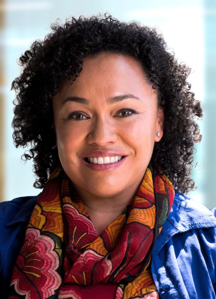 Heidi Duckler Dance Theatre honors Maria Rosario Jackson