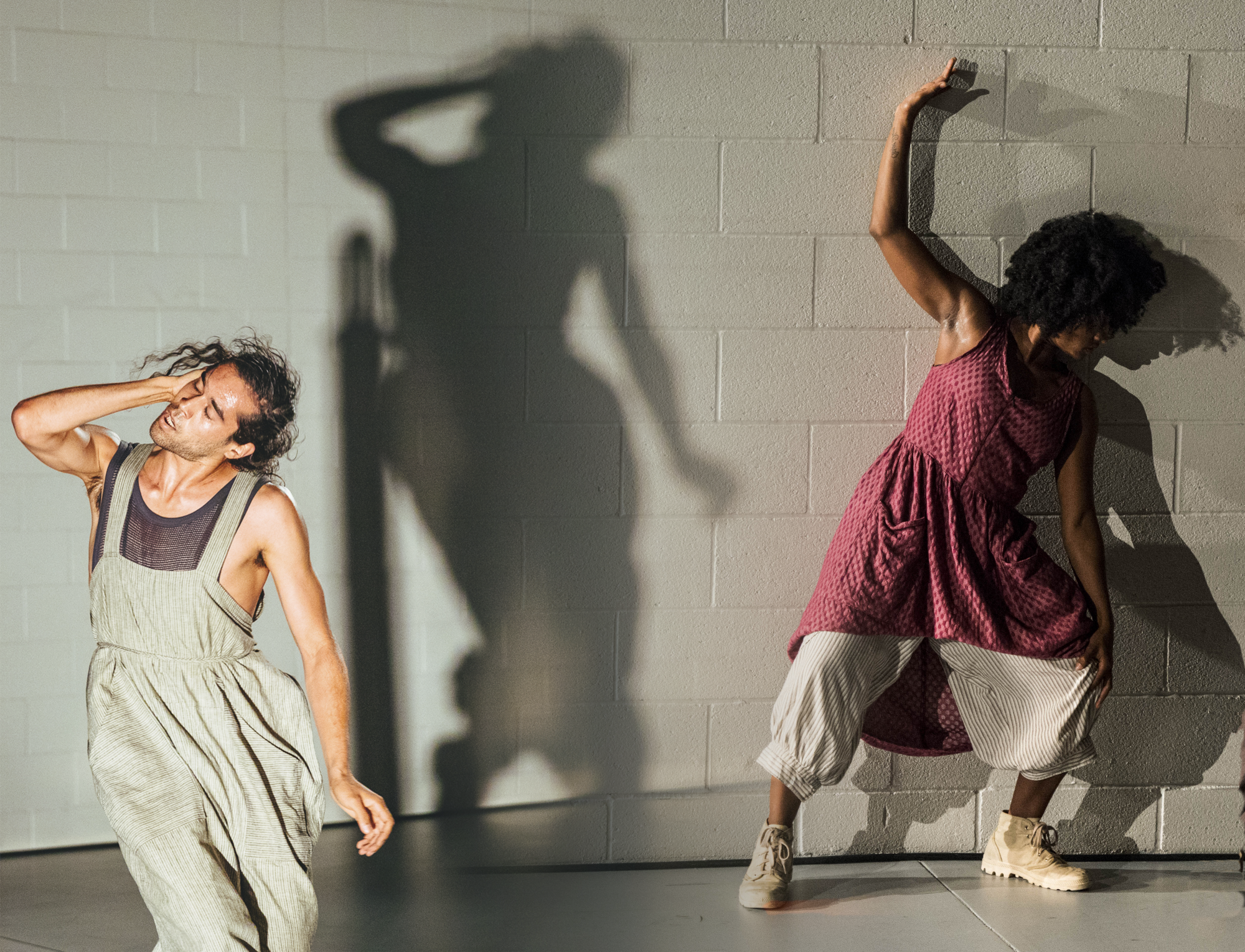 blog: Embodying Emotions | Witnessing the power of dance in women's prison community