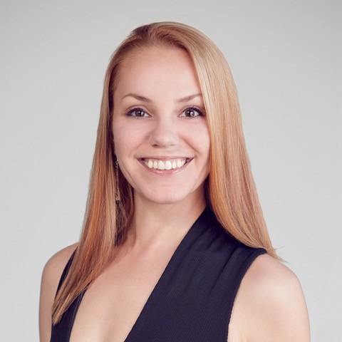 news: Raphaelle Ziemba Announced as Heidi Duckler Dance's New Managing Director