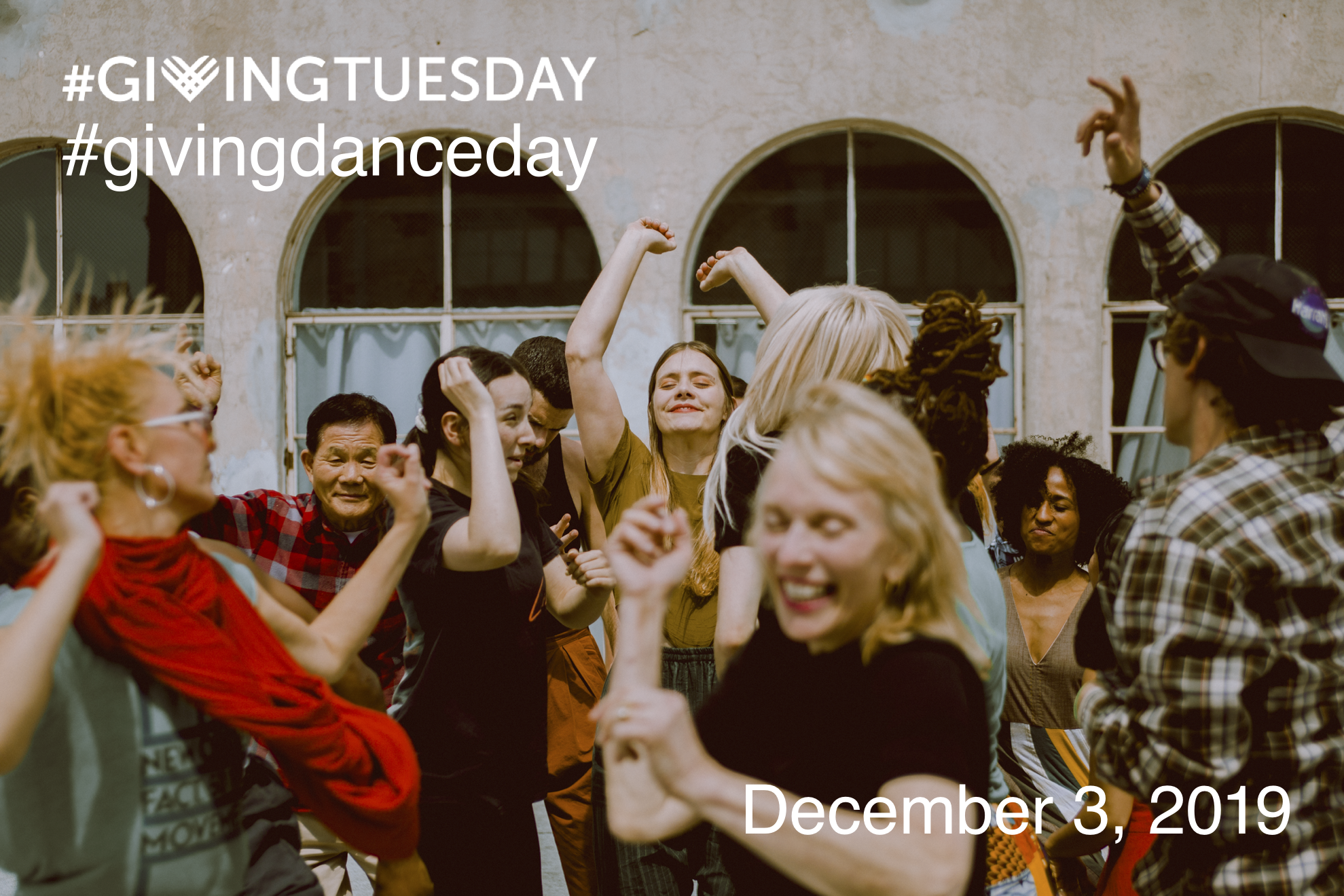 news: read our #MyGivingStories for #GivingTuesday!