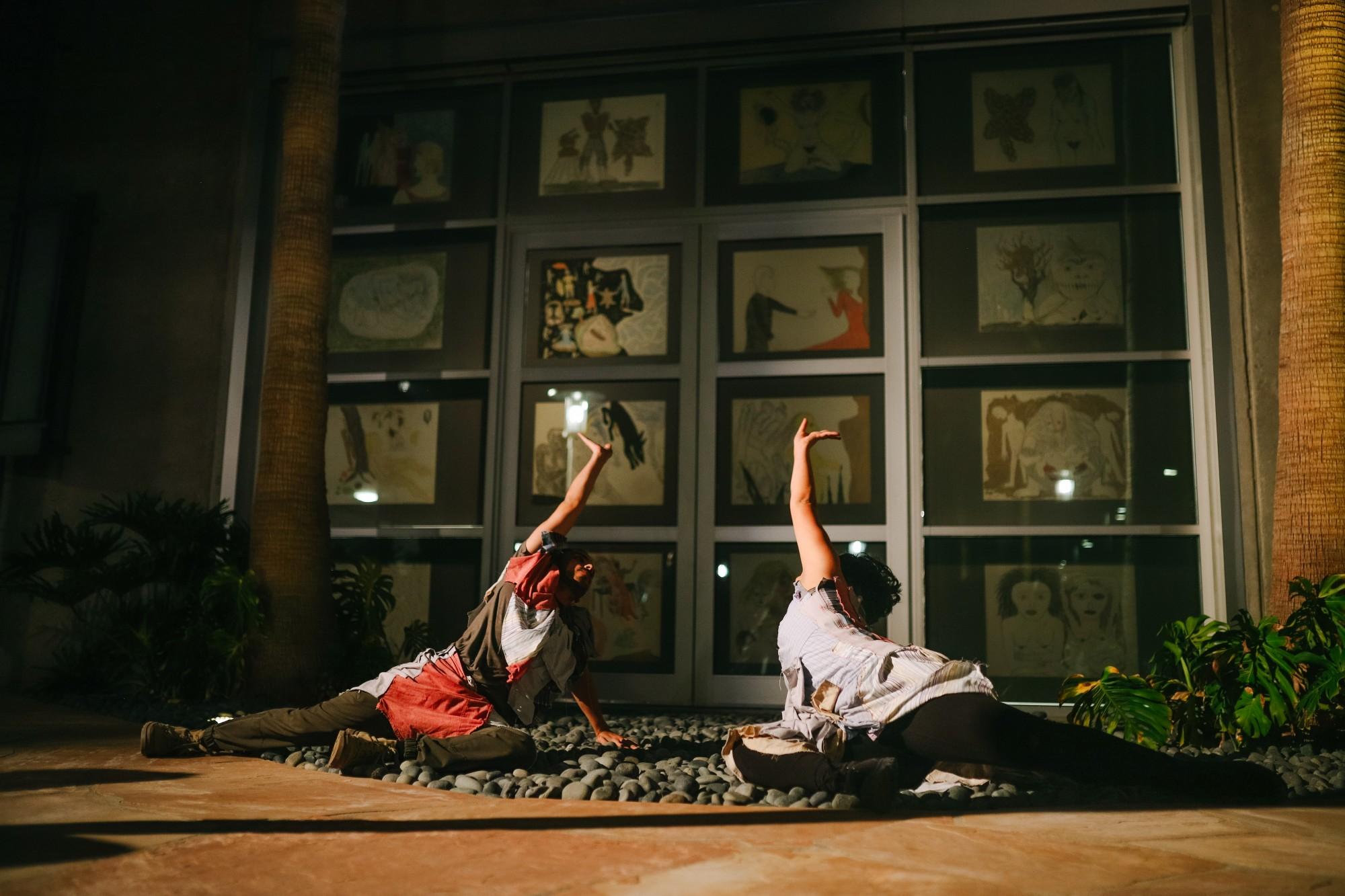 What Remains – 2019 | Heidi Duckler Dance