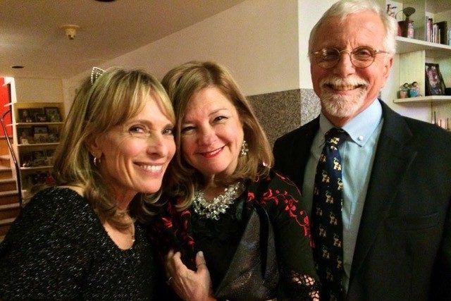 Heidi Duckler Dance Announces the Dr. Kerry English MLK Jr. Outpatient Center Creative Fellowship!