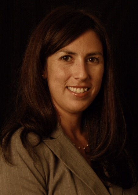news: Maricela Gomez joins our Board!