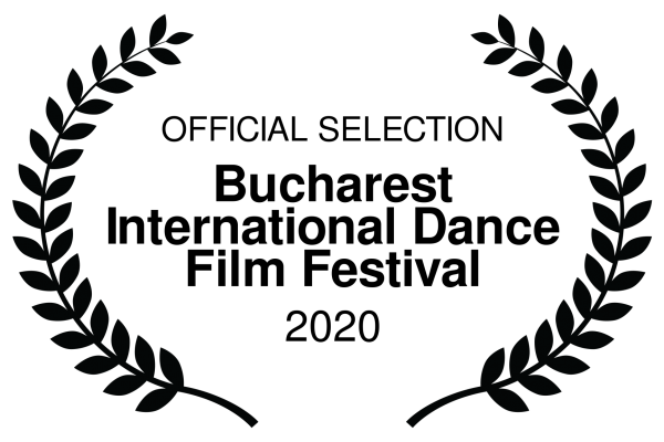 OFFICIAL SELECTION - Bucharest International Dance Film Festival - 2020