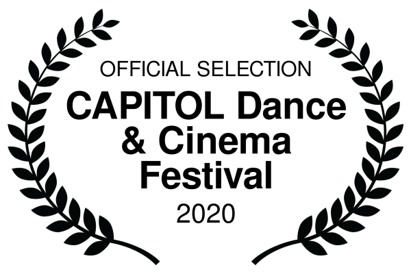 OFFICIAL SELECTION - CAPITOL Dance Cinema Festival - 2020