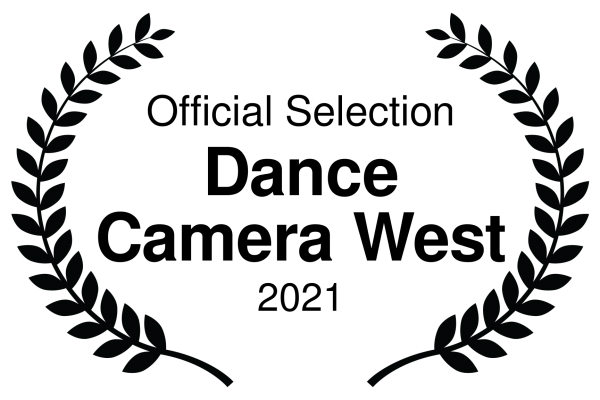 Official Selection - Dance Camera West - 2021