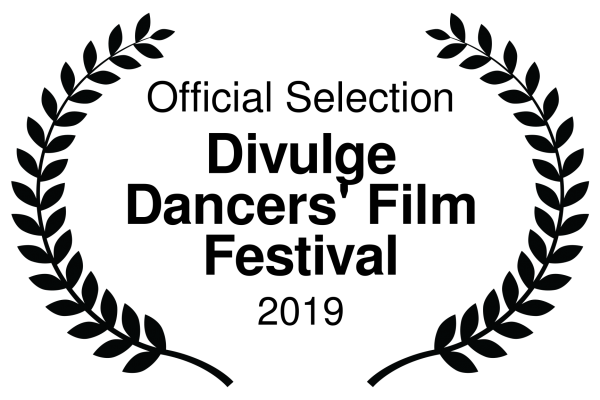 Official Selection - Divulge Dancers Film Festival - 2019