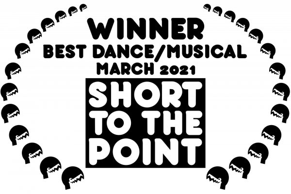 STTP - BEST DANCE-MUSICAL - Winner Laurel copy-black - March 2021